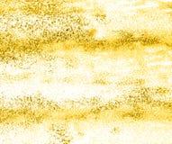 Cru de rouille de fond d'art jaune images stock