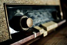cru par radio Photo libre de droits