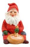 Cru Santa Photos stock