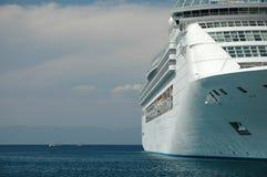 Crucero Foto de archivo libre de regalías