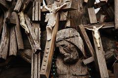 Cruces fotografía de archivo libre de regalías