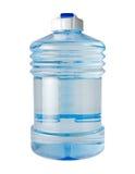 Cruche d'eau (avec le chemin de découpage) Photographie stock libre de droits