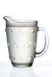 Cruche de l'eau Photographie stock libre de droits
