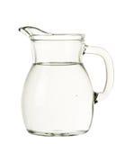 Cruche de l'eau photographie stock