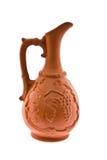 Cruche en céramique Photos libres de droits