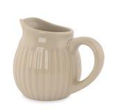 Cruche en céramique Image stock