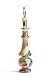 Cruche exotique colorée Images stock