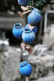 cruches Photo stock