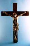 Crucifijo Fotos de archivo libres de regalías