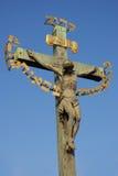Crucifijo Imagen de archivo libre de regalías