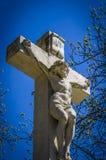 Crucifijo Foto de archivo