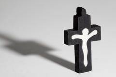 Crucifijo Fotografía de archivo