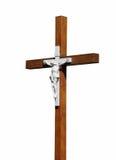 Crucifissione Immagini Stock Libere da Diritti