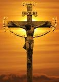 Crucifix Royalty Free Stock Photos