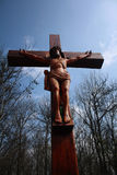 Crucifix Royalty Free Stock Image