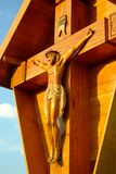 Crucifix Royalty Free Stock Photography