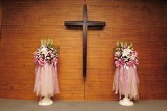 Crucifix Photos stock