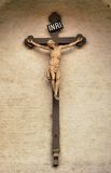 Crucifix Fotos de Stock Royalty Free