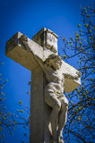 Crucifix Photo stock