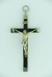 Crucifix. Images libres de droits