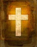 crucifix ilustración del vector