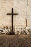 crucifix Στοκ Φωτογραφία