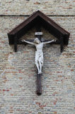crucifix Immagine Stock