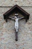 crucifix Imagem de Stock