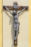 crucifix Photo libre de droits
