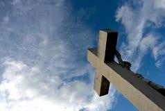 Crucifix Fotos de Stock