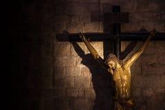 Crucifix Stock Photography