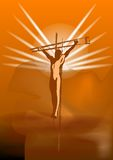 Crucifix Stock Images