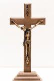 The Crucifix Stock Photos