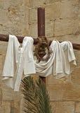 Crucifixión Fotografía de archivo libre de regalías