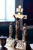 Crucifixion Stock Photos