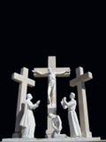 Crucifixion Royalty Free Stock Image