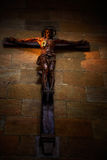 crucifixion Royaltyfria Bilder