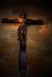 crucifixion Lizenzfreie Stockbilder