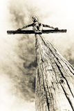 Crucifixion Stock Photography