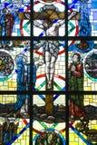 Crucifixion de Jésus-Christ Image stock