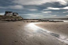 Cruden Bay, Aberdeenshire, Scotland, UK royalty free stock photo