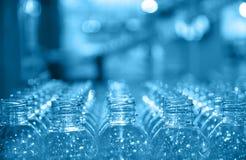 Crudo della bottiglia Immagine Stock Libera da Diritti