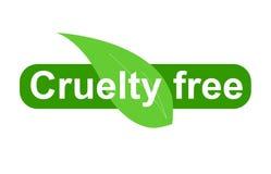 A crueldade livra ilustração do vetor