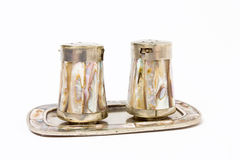 Cruet Set Stock Image