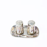 Cruet Set Stock Images