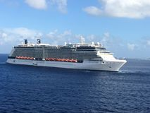 cruise Image libre de droits