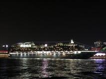cruise photo stock
