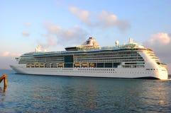 Cruise Stock Afbeelding