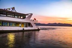 cruise Royalty-vrije Stock Foto