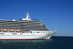 Cruise Arcadia Stock Image